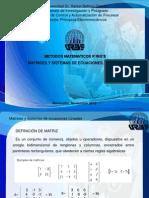 METODOS MATEMATICOS P ING'S TEMA II 2014-I.ppt
