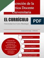 EL CURRÍCULO UNIVERSITARIO.pptx