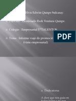 Colegio Empresarial D' Talentos.ppsx