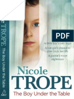 Nicole Trope - The Boy Under the Table