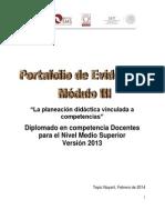 PORT MOD III.docx