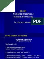 Unit 1 - Fracture