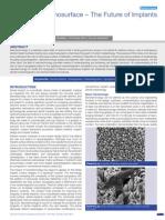 Nanosurface – The Future of Implants.pdf