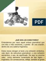 Conectores I.ppt