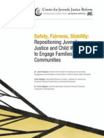 Family Engagement Paper