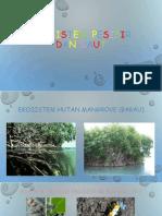 Ekosistem Pesisir Dan Laut