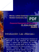 Las Marcas.ppt