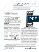 Field Mounting Of Auxiliary Switch Accessories.pdf