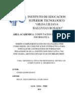 PROYECTOde pagina web 2014.pdf