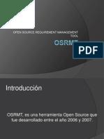 OSRMT.pptx