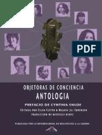 Objetoras de Conciencia - AntologÃ-a. (1).pdf