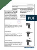 Apartarrayos Operacion con Carga y Descanso Apartarrayo.pdf