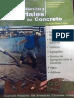 Naturaleza y materiales del concreto - Enrique Rivas.pdf