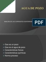 AGUA DE POZO 2.ppt