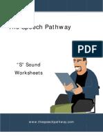 S Worksheets