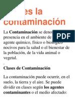 Qué es la contaminación.docx