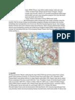 Strategi Manajemen Resiko Banjir