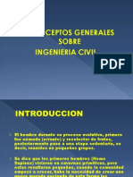 INTRODUCCION A LA INGENIERIA CIVIL-CLASE 2.ppt