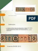 Anemia Infantil.pptx