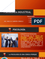 PSICOLOGÍA INDUSTRIAL-CLASES I.pptx
