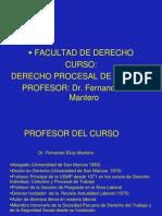 01  clase PREGRADO PROCESAL 50313  (1).ppt