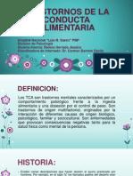 TRASTORNOS DE LA CONDUCTA ALIMENTARIA mio.pptx