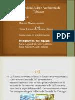Macroeconomía clasica.pptx