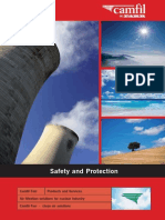 Nuclear, Safety and Protection Catalogue_English 2012