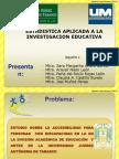 Presentación del Proyecto ESTUDIO SOBRE LA INFRAESTRUCTURA A LAS PERSONAS.pptx