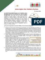 DAOW - Alfabetismo digital - Arte - Oralidad y Escritura.pdf