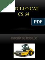 diapositivas de rodillo CS 64.pptx