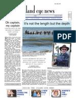 Island Eye News - October 24, 2014