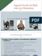 homelessyouth
