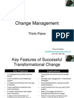 Change Management 28477