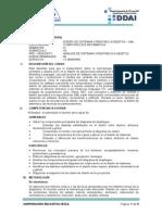 Diseño de Sistemas OO.doc
