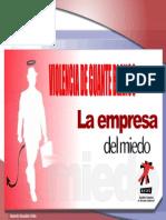 VARIOS - MIEDO EN EL TRABAJO - M.pdf