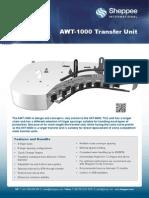 AWT 1000 Leaflet