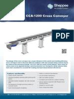 CCA 1200 Leaflet