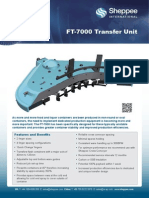 FT 7000 Leaflet