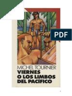 Tournier Michel - Viernes O Los Limbos Del Pacifico.doc