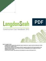 LS Construction Cost Handbook 2012