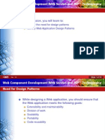 WCD Session 22