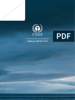 UNEP 2013 Annual Report  (English)