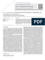 Sheet forming process of carbon fiber reinforced plastics for lightweight parts.pdf