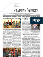 The Ukrainian Weekly 2009-52