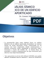 PRESENTACION DE DISEÑO SISMICO.pptx