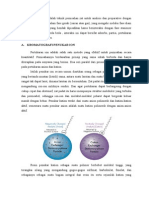 Prinsip Kromatografi Penukar Ion