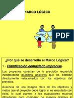 Marco Logico I-14.ppt