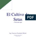 Botanica - Agricultura - Libro - El Cultivo de Setas - Pleourotus
