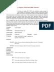 20141021 Curriculum Vitae of NAM